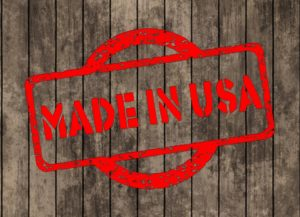 An image to show that Tarsacci Products are made in the USA